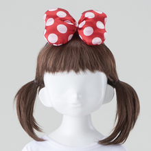 Thumb 13dot ribbon headband hc1708