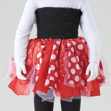 Thumb 11dot satin tutu hc1708