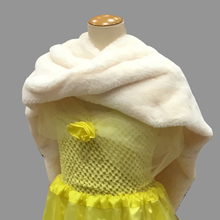 Thumb 5yellow princess dress hc1708