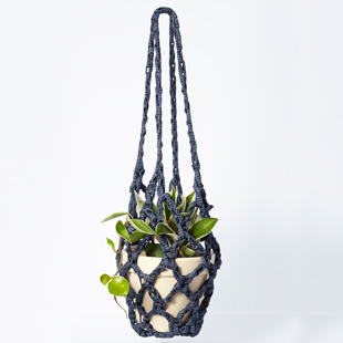 Potted plant cover zp8