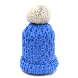 Mo102 17aw fur pon cap