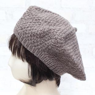 Mo205 18aw beret cap