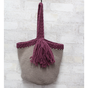 Mo209 18aw bucket bag