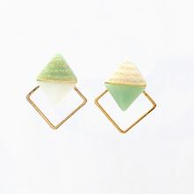 Thumb beads rsp26resin diamond pierce