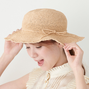 19ss simple summer hat