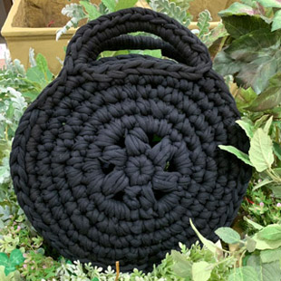 Zpagetti circle bag310