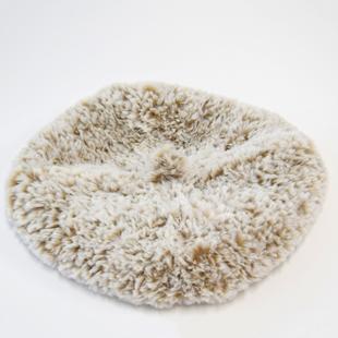 Mo8 19aw fur beret
