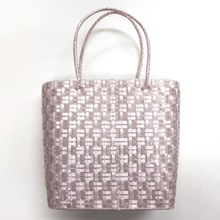 Thumb romale checkpattern tote h167 205 203 20ss