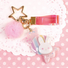 Thumb 202007rabbit candy key ring