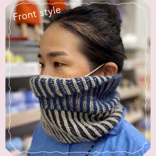 2020aw neck warmer and mask cover
