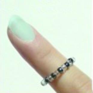 202108qb beads ring bracelet