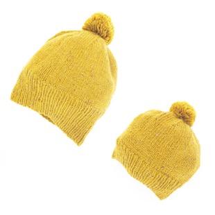 Mo6 21aw knit cap ab