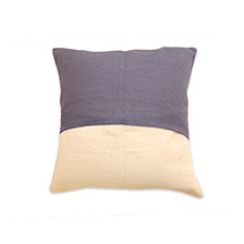 Thumb switching cushion cover