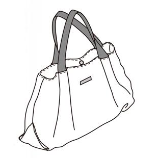 201603ss bag pouch tote hiraiwa