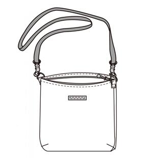 201603ss bag pouch shoulder