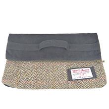 Thumb harris clutch bag2016aw