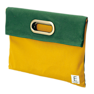 11color hamp crutchbag
