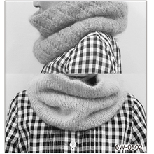 Thumb reversible snood yo3 16aw