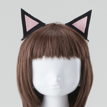 Thumb 15felt cat ears hc1708