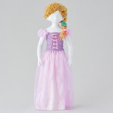 Thumb 7purple princess dress hc1708c